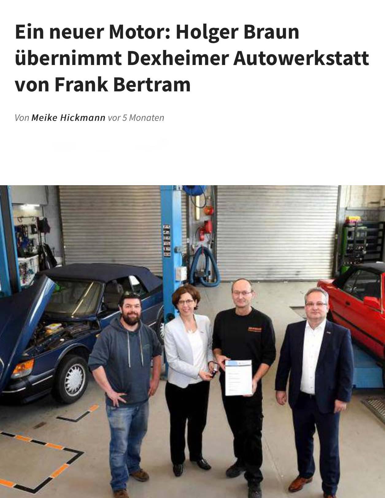 AutoimGlueck-Medien-Autowerkstatt-Bericht-Holger-Braun-Artikel